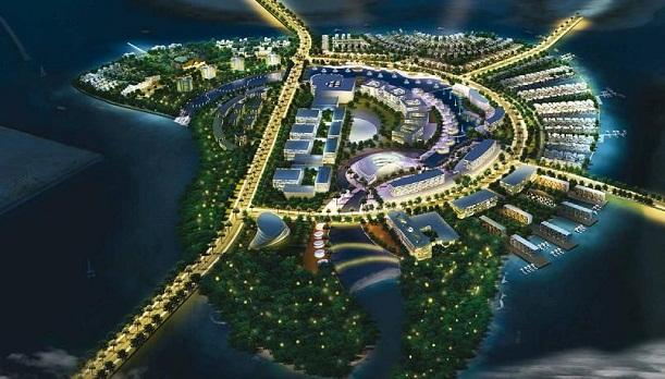 Bahrain's Real Estate