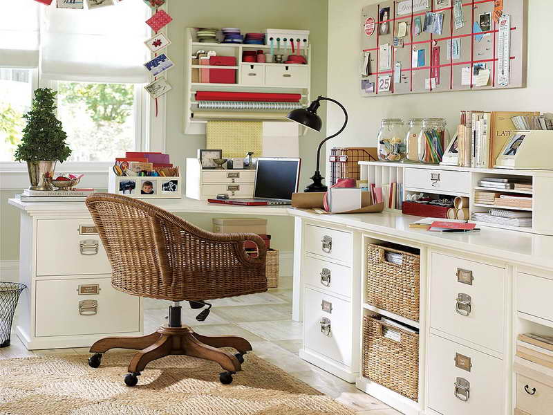 Simple steps to exploit small spaces to the max - Home organization for small spaces image ...