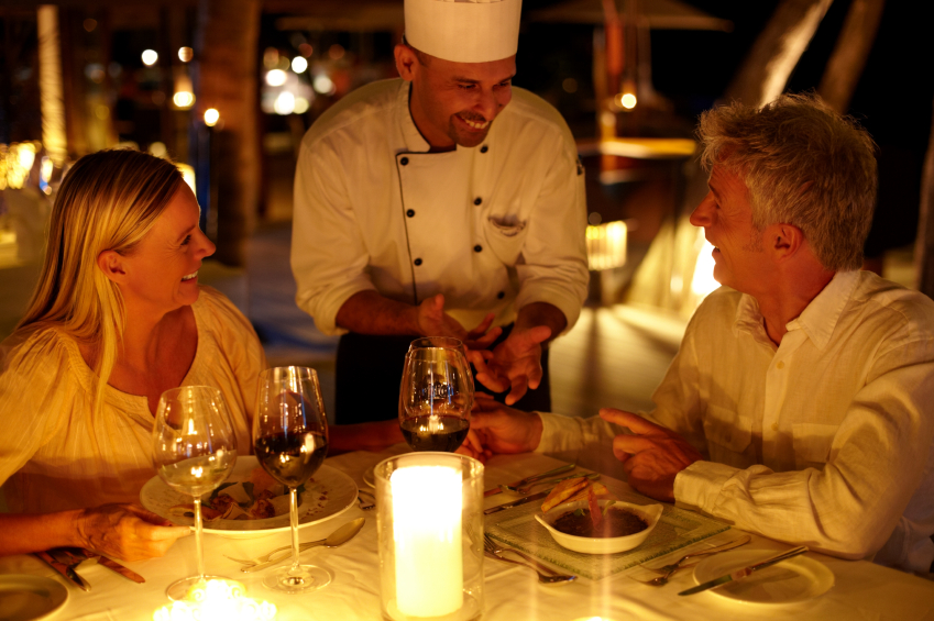 Assessing a restaurant: Basic steps for a greater business