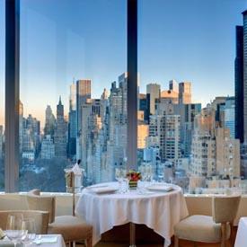 إدارة المطاعم: المقومات الأساسيه للمطعم الناجح