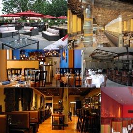 Make you own global restaurant