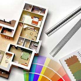 Happy Home with Interior design Tips