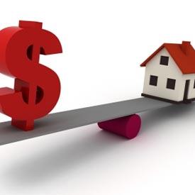 House appraising