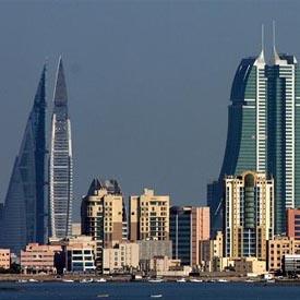 الاستثمار العقارى الأجنبى بالبحرين