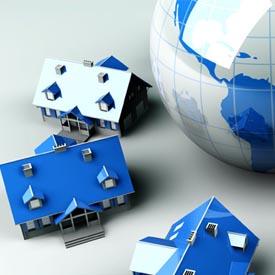 Purchasing Properties Overseas
