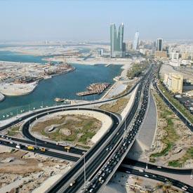 السوق العقارى فى البحرين