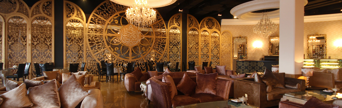 Unforgettable moments in the five best restaurants in Bahrain
