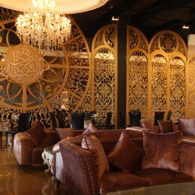 لا تنهى زيارتك قبل تجربة قائمتنا لأفضل مطاعم فى البحرين