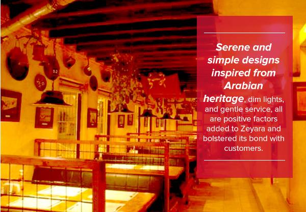 Zeyara Restaurant