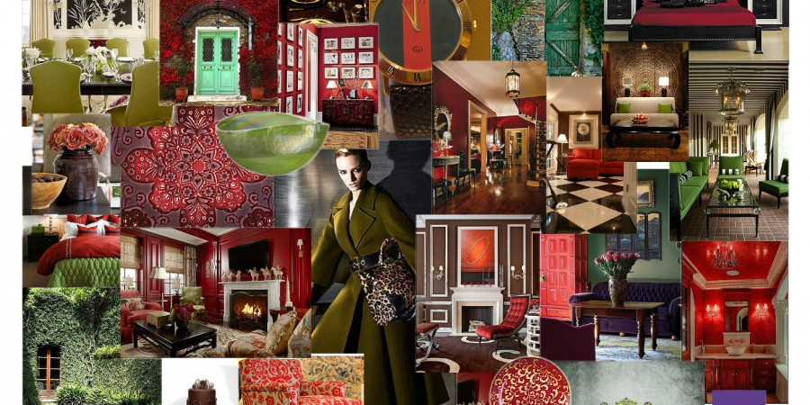 The 2015 interior designing trends you must know