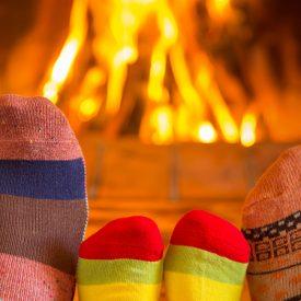 أفضل 4 أنظمة تدفئة للتغلب على البرد بمنزلك