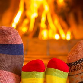 Best 4 heating systems for warm and cozy ambience