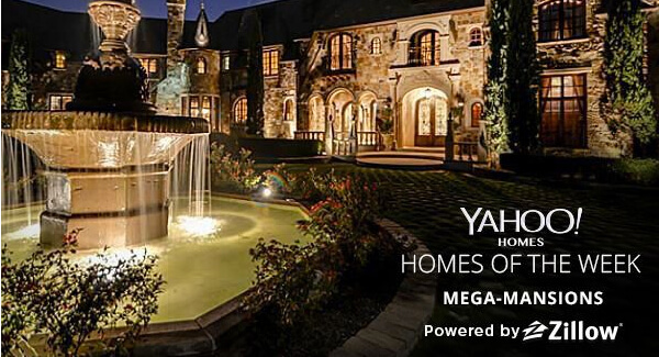3. Yahoo Homes