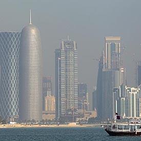Best Hotels in Qatar