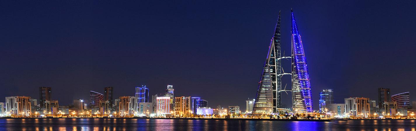 أفضل عجائب البحرين العقارية