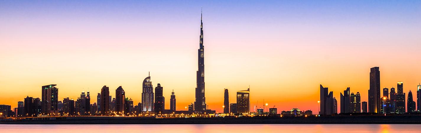 العمارة الحديثة التي غيرت وجه الأرض