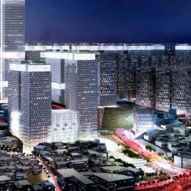 إقتصاد دول الخليج ورؤية 2030:
