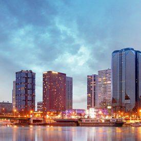 أغلى ١٠ مدن لشراء العقارات في العالم