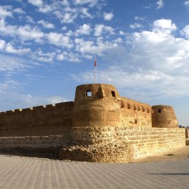 Bahrain Fort