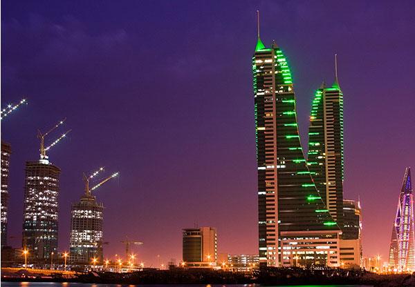 لماذا مرفأ البحرين المالي