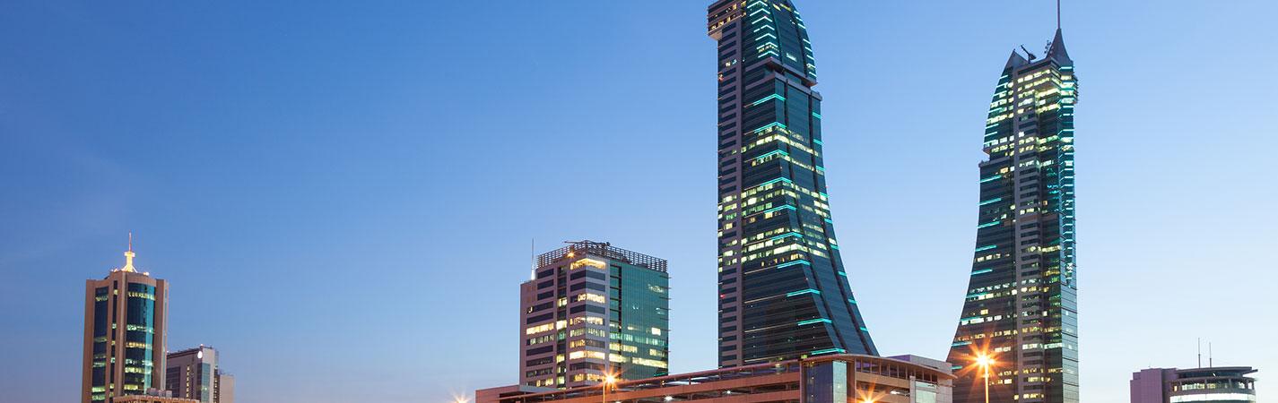 مرفأ البحرين المالي: وجهة الأعمال الأولى في مملكة البحرين