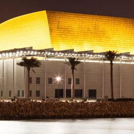 Manama: Arab Youth and Culture Capital