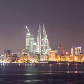 5 Reasons why Bahrain stands out from other GCC Markets