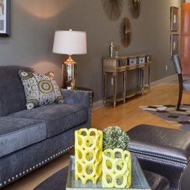 6 Interior Design Rules You Should Break