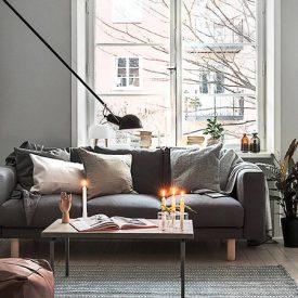 interior design scandinavia