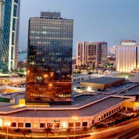 live in Bahrain