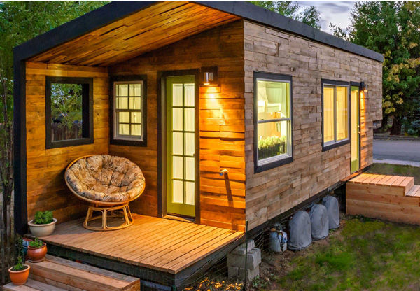 6 Tiny Houses You Didn T Know Existed
