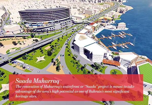 Saada Muharraq