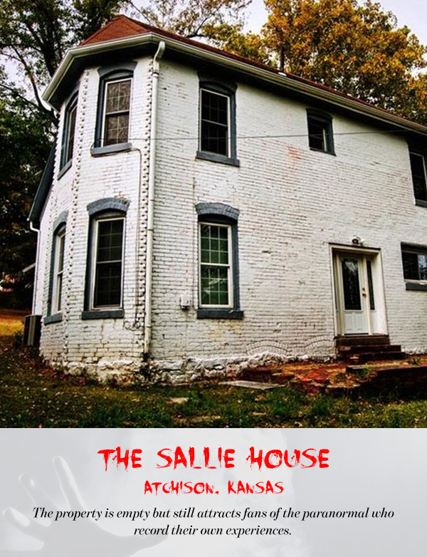 The Sallie House