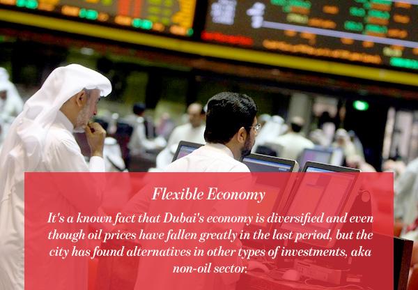 Flexible Economy