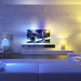 ١٠ تقنيات تكنولوجية ستحول بيتك إلى البيت الذكي الذي تحلم به