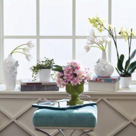 7 أفكار منزلية لديكورات السنة الجديدة