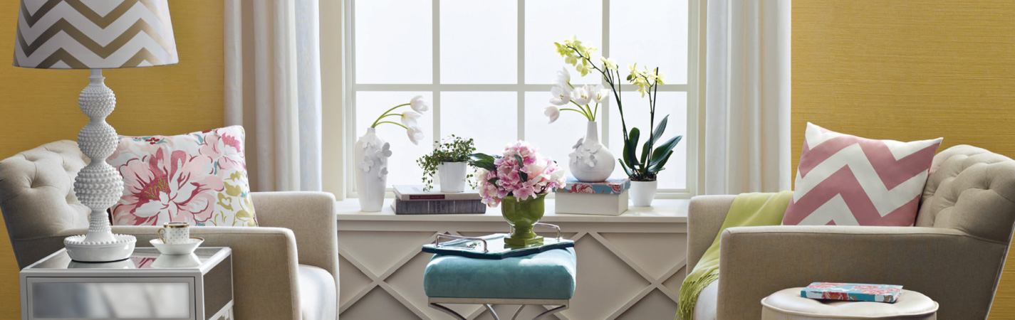 7 New Year Decorations for a Newer and Happier Home