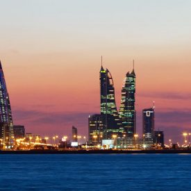 Things to do in Bahrain