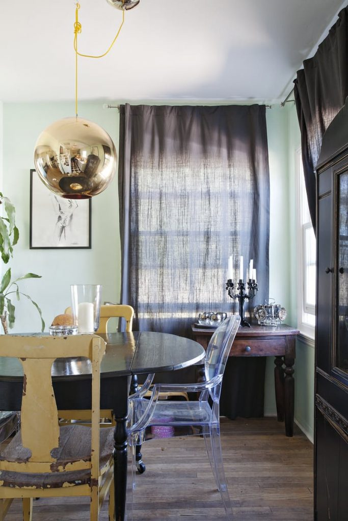 7 tips on how to mix between different styles of interior - Different interior design styles ...