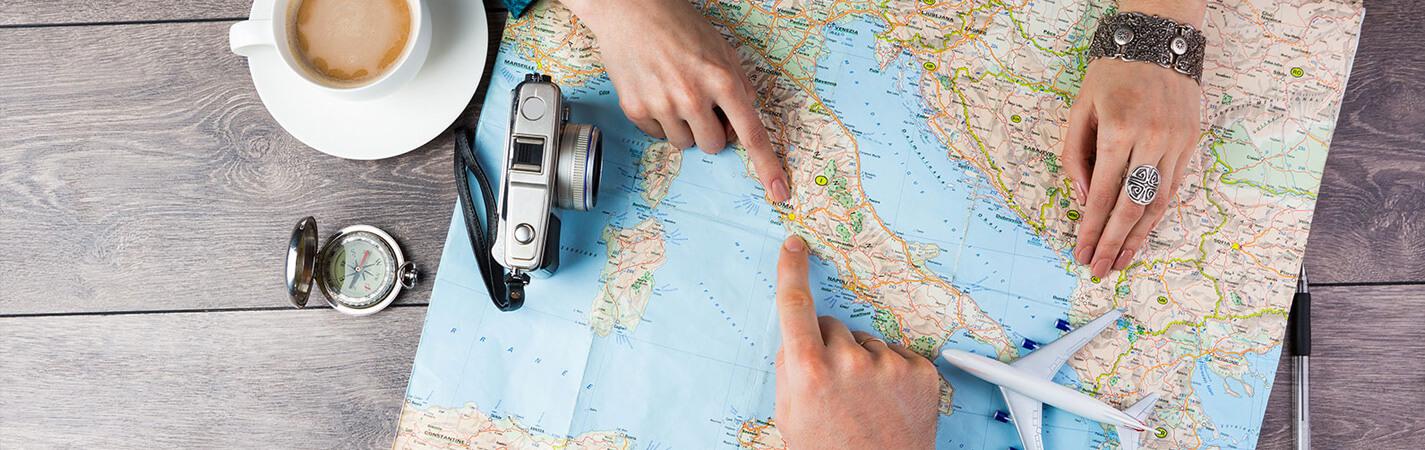 7 نصائح حول كيفية السفر بأقل ميزانية