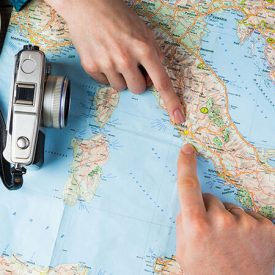 7 Tips on how to travel on a tight budget
