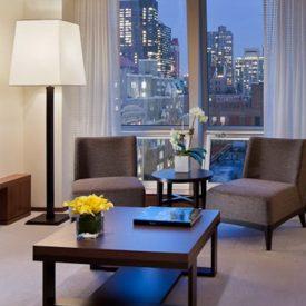 كيف تجعل أي غرفة تبدو أكثر اتساعا؟