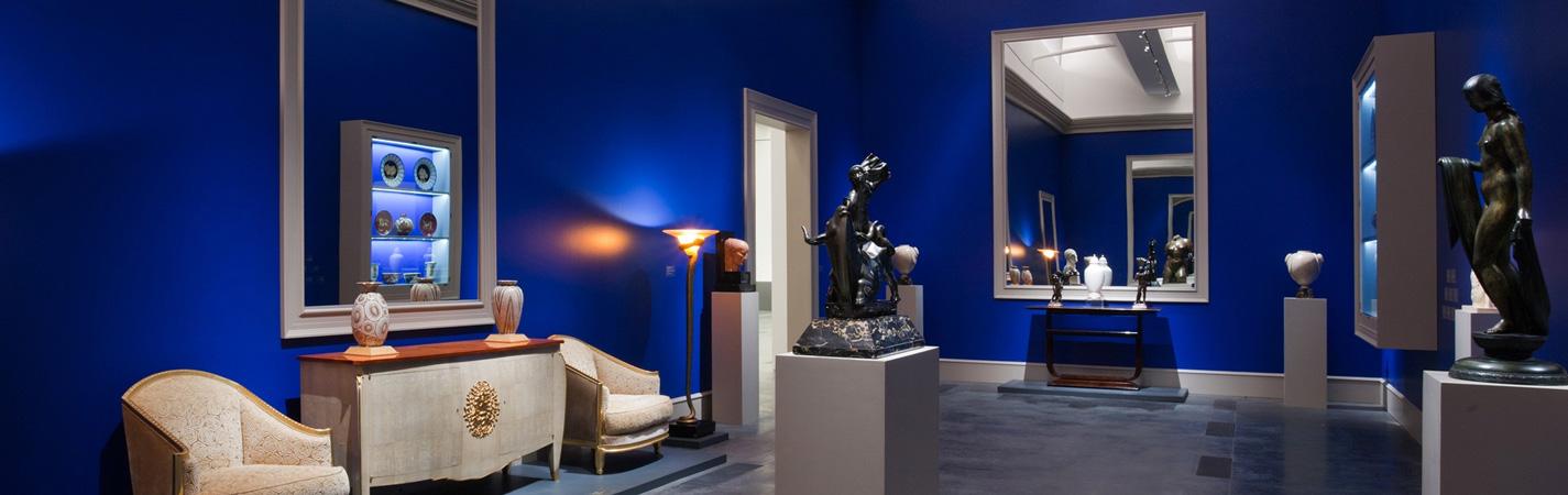 الأزرق في الأثاث وإكسسوارات المنزل Room_color