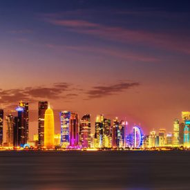 9 Arab cities worth living in: Quality of Life Ranking
