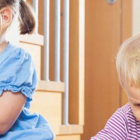 البيت الآمن هو بيت سعيد: كيف تجعل منزلك آمن للأطفال في بضع خطوات سهلة الاتباع