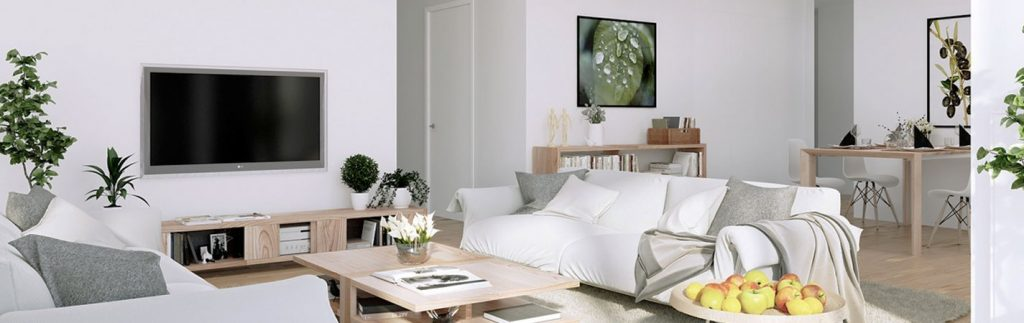 Four new trendy in home designs 2017 for Ideas to decorate your house