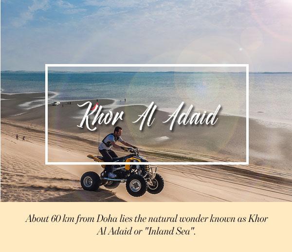 Khor Al Adaid