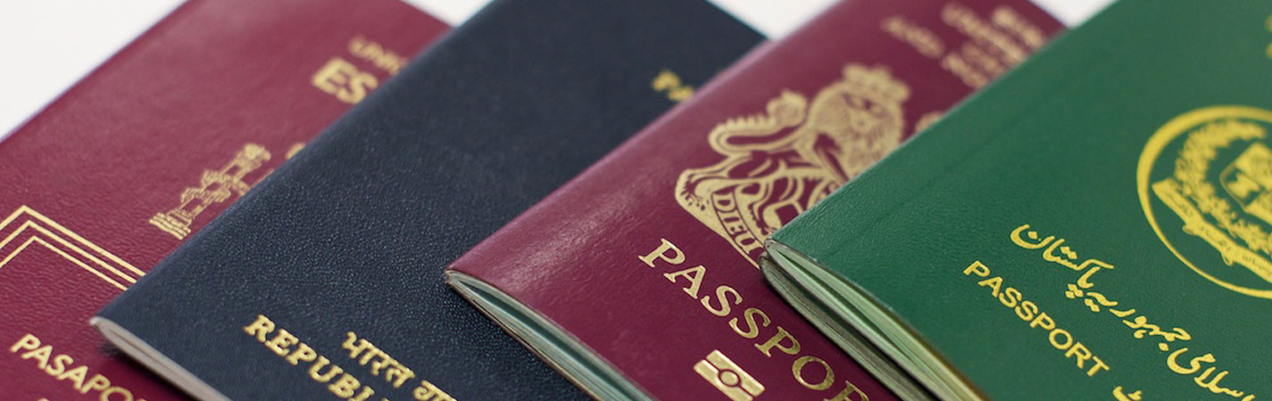 Mobility in the GCC: Powerful Passports and visa-free travel