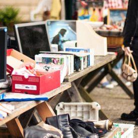 بيع المستعمل: نصائح لبيع الأثاث المستعمل والأجهزة المنزلية القديمة