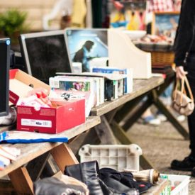 Out with the Old: How to efficiently sell your old furniture and appliances